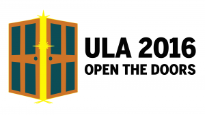 Open the Doors ULA 2016