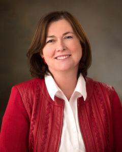 President's Award, Colleen Eggett
