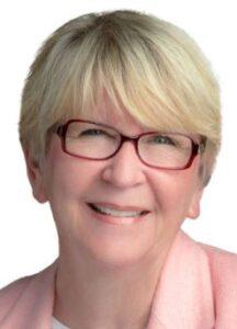 Special Service to Libraries Award, Karen Ashton